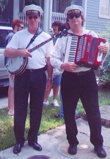 BanjoAccordion
