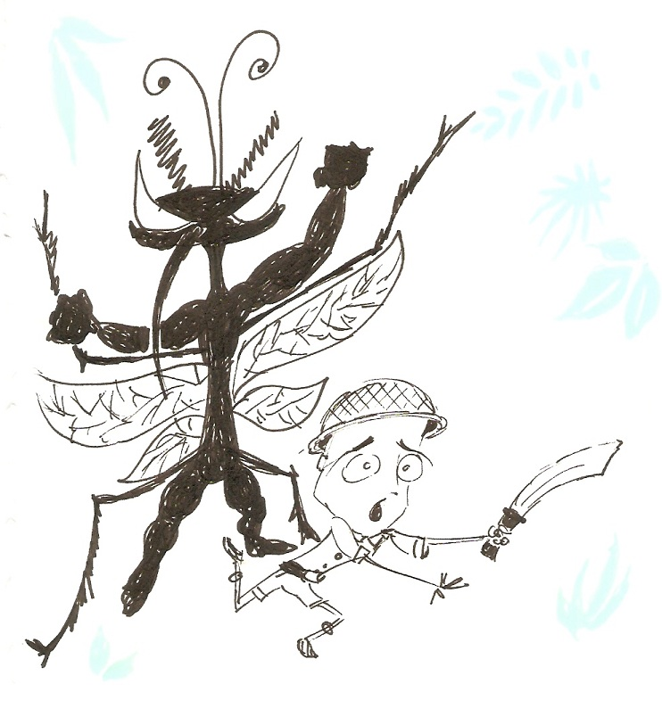 GiantMosquito
