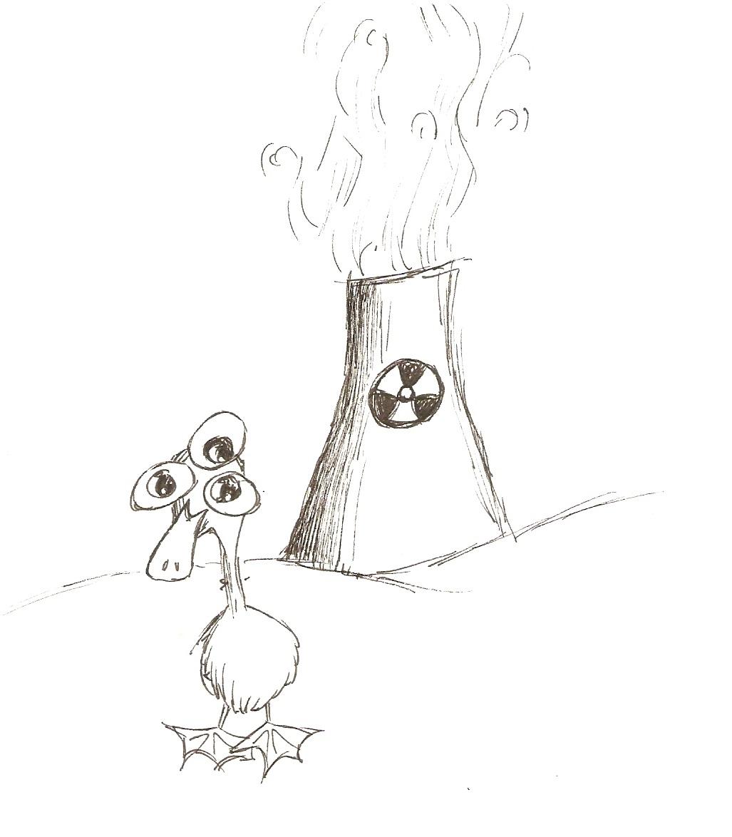 NuclearDuck