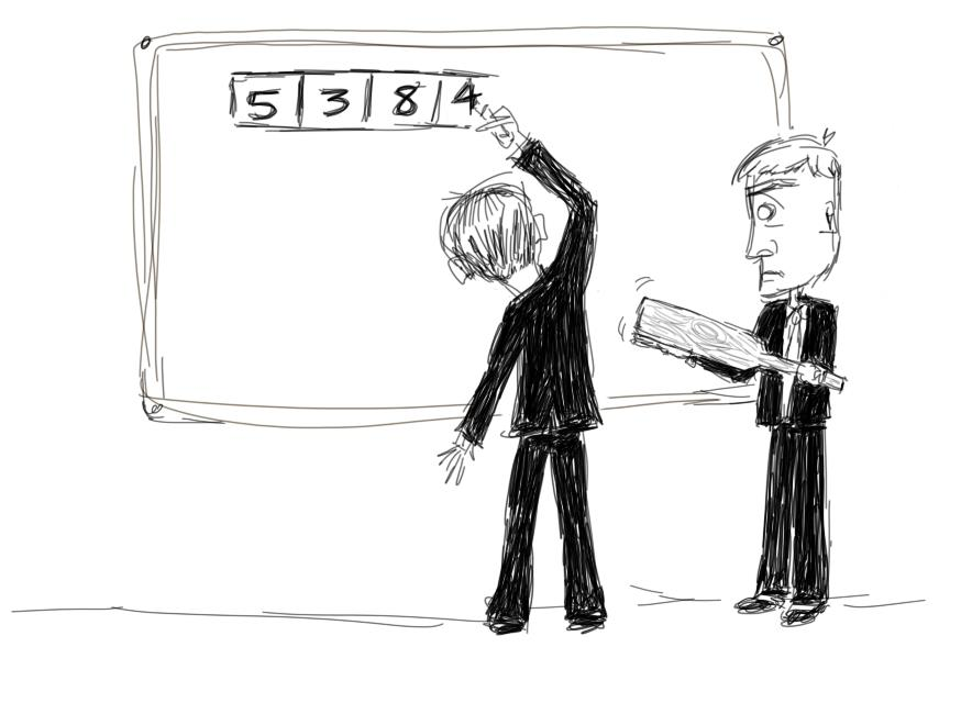 Whiteboard Interviews: How to Avoid Them and Improve Your Career